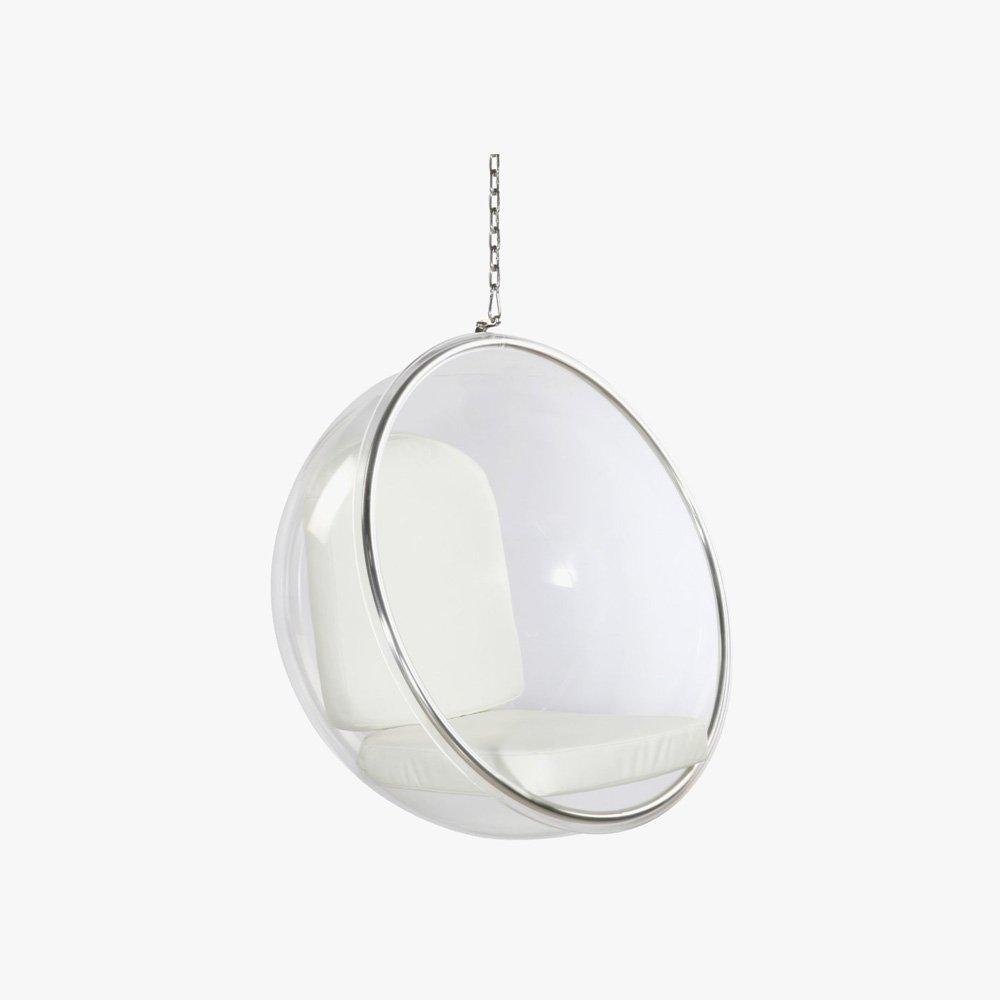 eero aarnio bubble chair kids room chairs replica hanging u3 shop chari crazy ball