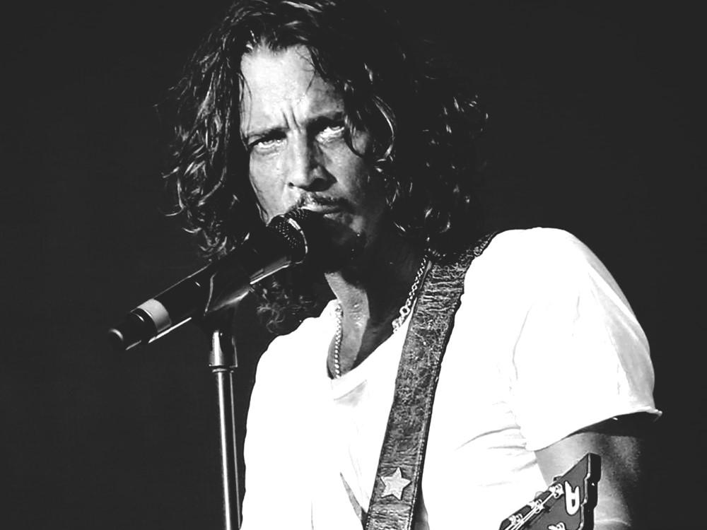 油漬世代:Chris Cornell 與那些偉大搖滾歌手的離去 | #u5mr