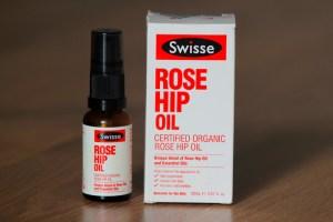Swisse Rose Hip Oil