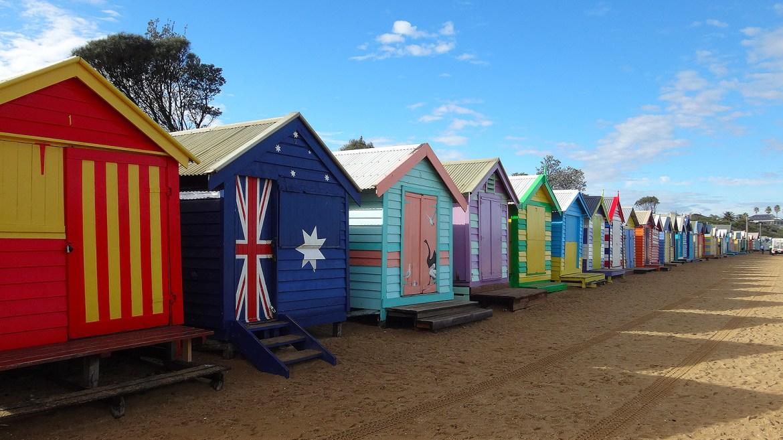 Автосервис в Австралии