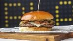 Australia mcdonalds burger