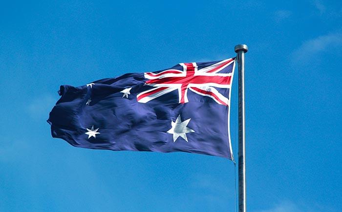 Адаптация в Австралии