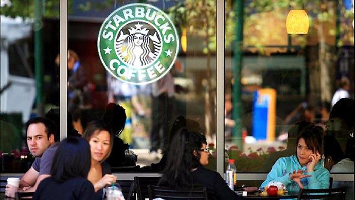 Кофе в Австралии