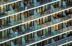Балконы в Австралии