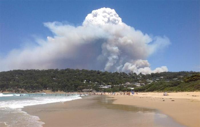 bushfire-in-australia