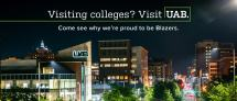 Uab - University Of Alabama Birmingham Home