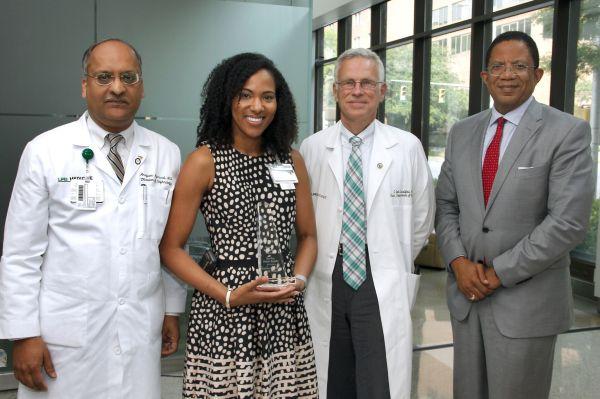 Uab School Of Medicine Eleven Faculty Members - Year of
