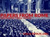 Papers from Rome: Humanae Vitae Discussion: Wednesdays at 7:30 PM in the Student Lounge