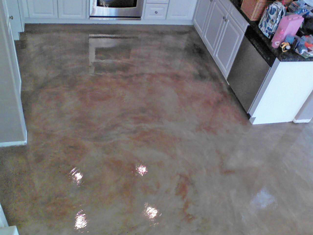 Epoxy Flooring South Carolina  Find Epoxy Floor Company
