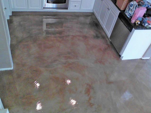 UAC Epoxy Flooring  Residential Epoxy Flooring