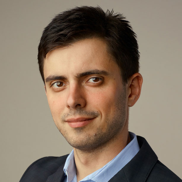 Oleg Rogynskyy, CEO and Founder of People.ai