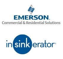 Emerson Commercial & Residential Solutions / InSinkErator-Dubai