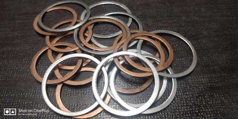 Customized Cupro Nickel 625 | Inconel 625 Washers Manufacturers and Exporters Worldwide