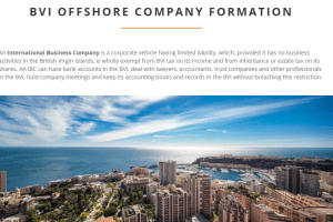 BVIOffshoreCompanyFormation1497774714