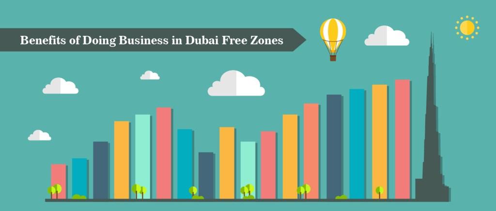 Benefits of starting a freezone company