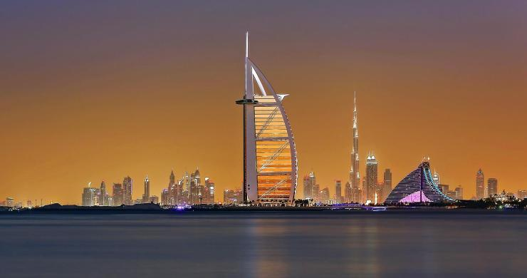 Dubai Real Estate Market Can Expect A Positive Outlook In 2016