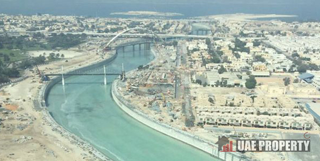 dubai-canal-the-mega-project-of-2016-near-to-completion-2