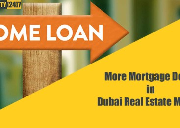 More Mortgage Deals in Dubai Real Estate Market