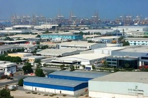 Setup Business in Jebel Ali Free Zone