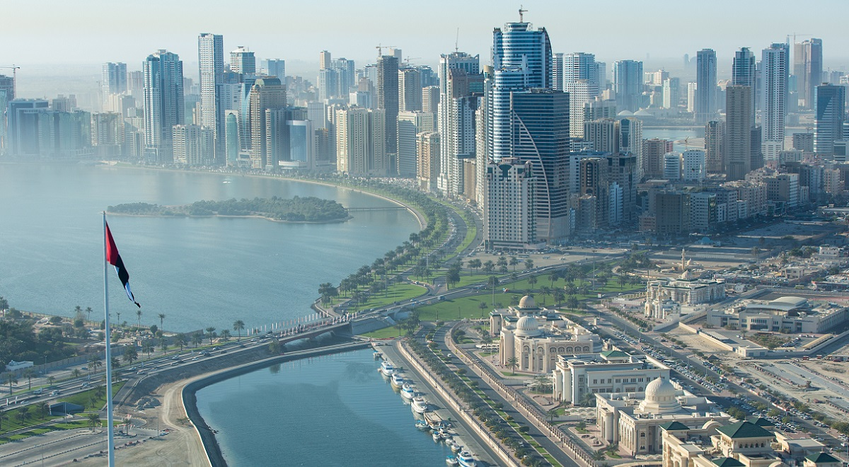 List of Free Zones in Sharjah