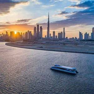 business areas in uae