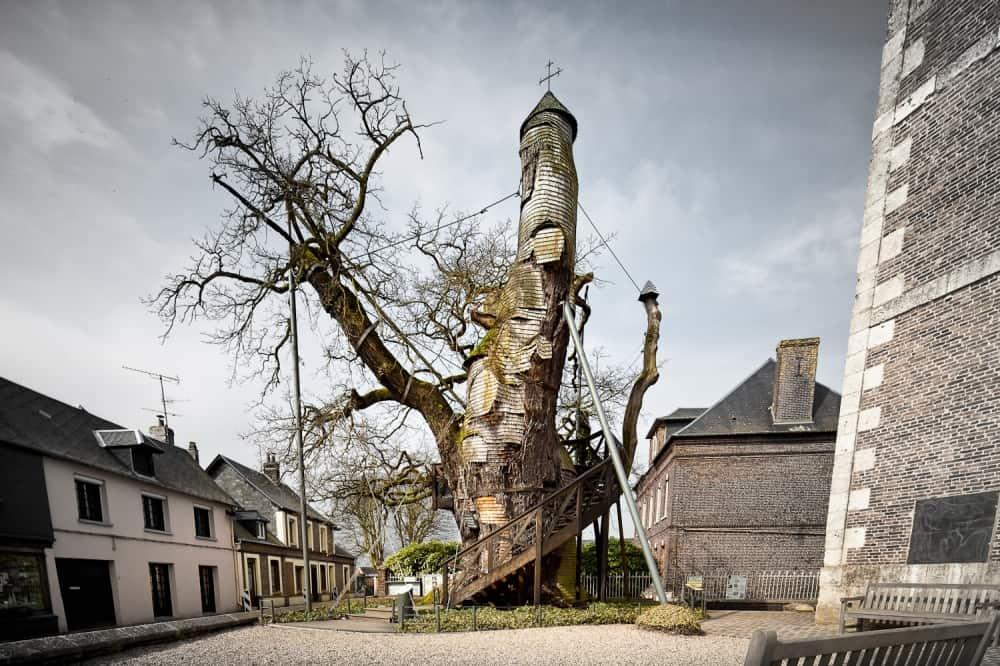 مناظر طبيعية في فرنسا