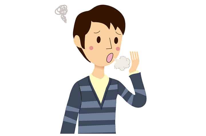 أسباب رائحة الفم الكريهة عند الأطفال و طرق علاجها