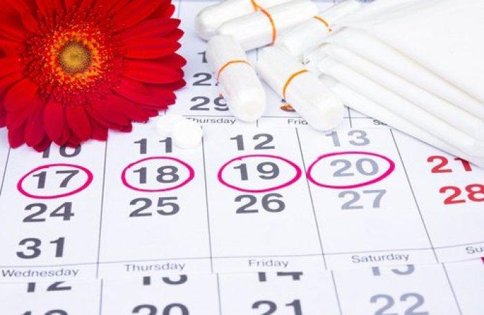 طرق تنظيم الدورة الشهرية