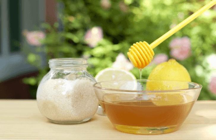 miel-sucre