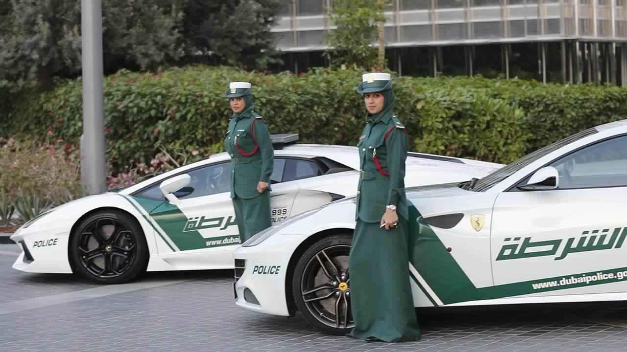شرطة دبي تعلن عن دورة مرشحي الضباط لمواطنات الإمارات زووم الإمارات