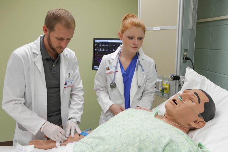 UAH Nursing