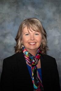 Laura Clark, Interim Chancellor at U of A Hope-Texarkana