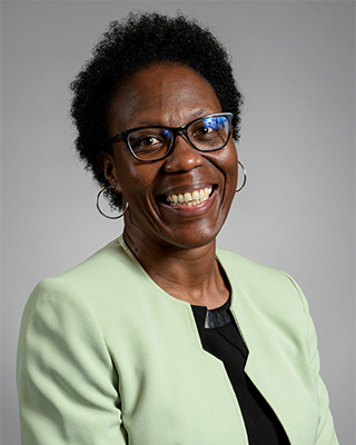 Dr. Christine J. Holt
