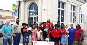 Angela Faye Henderson Memorial Scholarship Established at UAHT