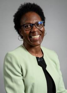 Dr. Christine Holt