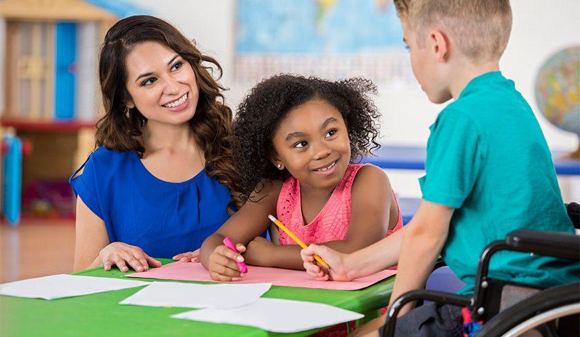 Teaching Assistant Programs