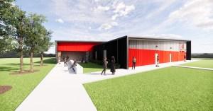 Groundbreaking Ceremony Scheduled for New UA Texarkana Facility
