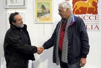 Aldo Mingozzi e Angelo Grasso presidente Uaipre