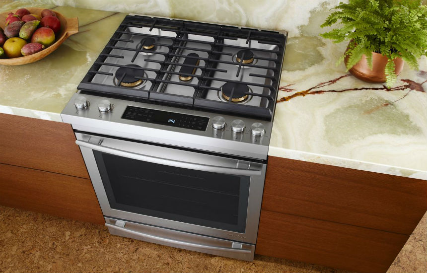 best kitchen stoves cabinets gas cooking ranges of 2017 based on consumer reports