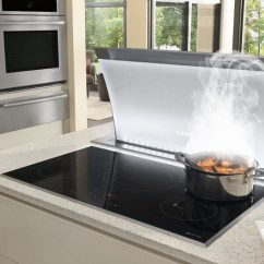 Kitchen Cooktops Updates The Pros Cons Of Ceramic Universal Appliance And
