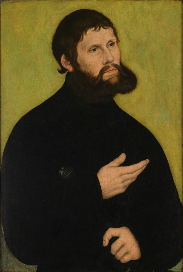 martin luther # 49