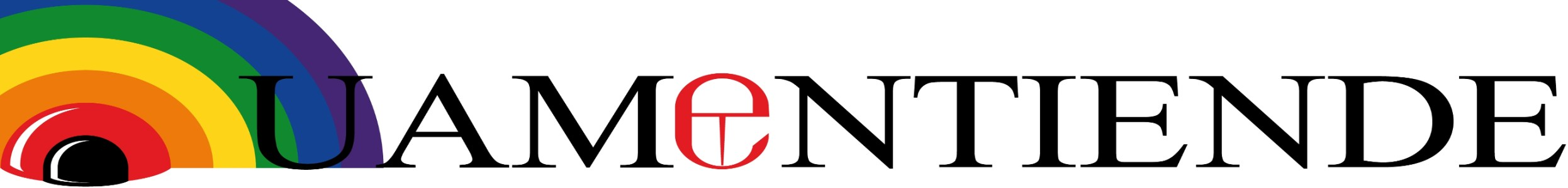 Cabcera: Logo UAMentiende