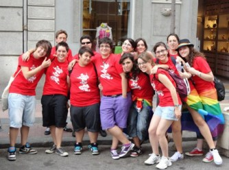 Foto_Manifestación del Orgullo LGTB DSG_2011