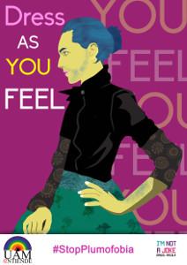 NSTC_Dress as you feel