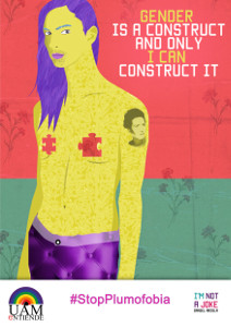 NSTC_Gender is a construct and only i can contruct it