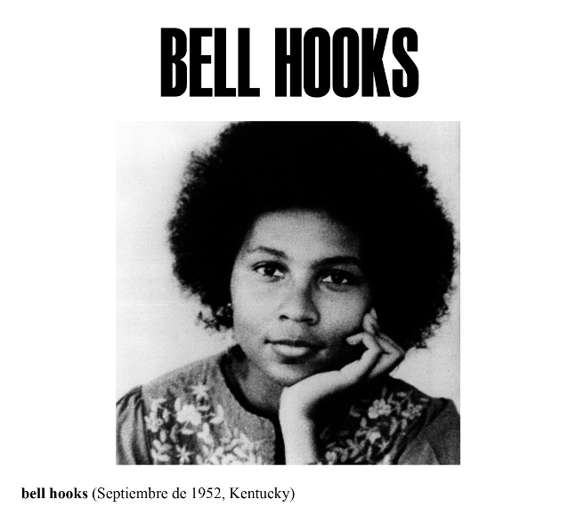Bell Hooks