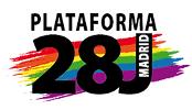 Logo Plataforma 28J
