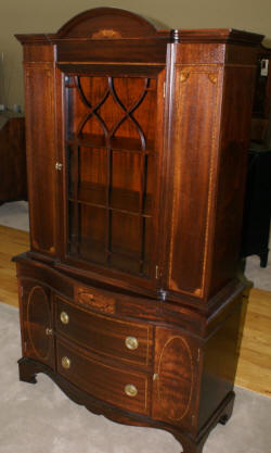 Nicole Madisons Fine Furniture and Antiques