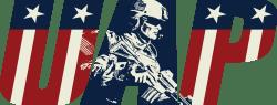 UAP LOGO (Advancing Warrior) Final Trans