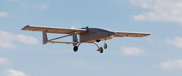 TigerShark-UAV